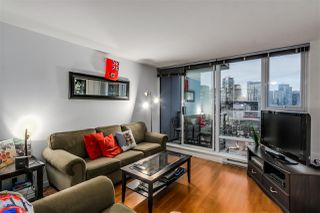 Photo 8: 2109 131 REGIMENT SQUARE in Vancouver: Downtown VW Condo for sale (Vancouver West)  : MLS®# R2014815