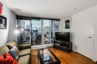 Photo 9: 2109 131 REGIMENT SQUARE in Vancouver: Downtown VW Condo for sale (Vancouver West)  : MLS®# R2014815
