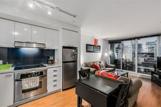 Photo 5: 2109 131 REGIMENT SQUARE in Vancouver: Downtown VW Condo for sale (Vancouver West)  : MLS®# R2014815