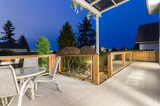 Photo 17: 1312 Gordon Ave in West Vancouver: Ambleside House for sale : MLS®# R2035073