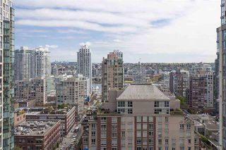 Photo 17: 2002 1225 RICHARDS STREET in : Yaletown Condo for sale (West Vancouver)  : MLS®# R2054702