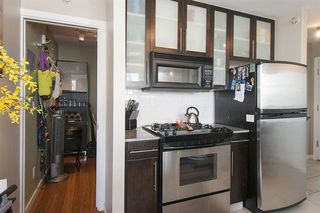 Photo 5: 2002 1225 RICHARDS STREET in : Yaletown Condo for sale (West Vancouver)  : MLS®# R2054702