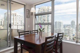 Photo 8: 2002 1225 RICHARDS STREET in : Yaletown Condo for sale (West Vancouver)  : MLS®# R2054702