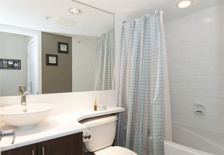 Photo 13: 2002 1225 RICHARDS STREET in : Yaletown Condo for sale (West Vancouver)  : MLS®# R2054702