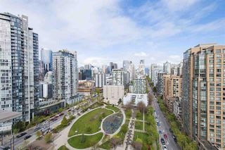 Photo 15: 2002 1225 RICHARDS STREET in : Yaletown Condo for sale (West Vancouver)  : MLS®# R2054702