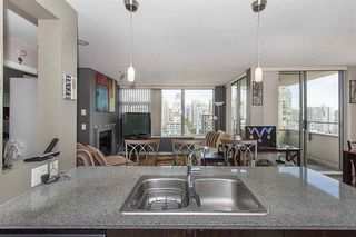 Photo 4: 2002 1225 RICHARDS STREET in : Yaletown Condo for sale (West Vancouver)  : MLS®# R2054702