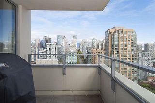 Photo 16: 2002 1225 RICHARDS STREET in : Yaletown Condo for sale (West Vancouver)  : MLS®# R2054702