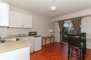 Photo 15: 107 303 CUMBERLAND STREET in New Westminster: Sapperton Townhouse for sale : MLS®# R2060117
