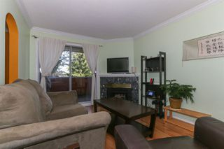 Photo 6: 107 303 CUMBERLAND STREET in New Westminster: Sapperton Townhouse for sale : MLS®# R2060117