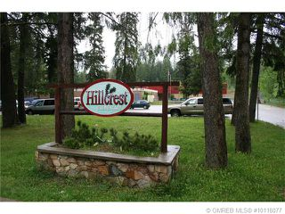 Photo 7: 1-32 1400 Southeast 20 Street in Salmon Arm: HiIlcrest Vacant Land for sale (SE Salmon Arm)  : MLS®# 10154455
