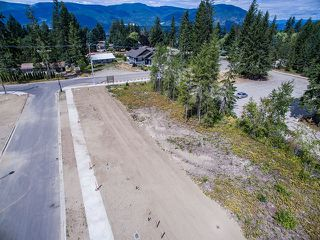 Photo 8: 1-32 1400 Southeast 20 Street in Salmon Arm: HiIlcrest Vacant Land for sale (SE Salmon Arm)  : MLS®# 10154455