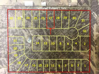 Photo 1: Lot 28 or 29 2100 Southeast 15 Avenue in Salmon Arm: HiIlcrest Vacant Land for sale (SE Salmon Arm)  : MLS®# 10154455
