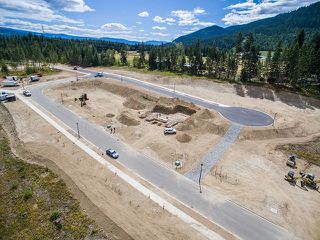 Photo 11: 1-32 1400 Southeast 20 Street in Salmon Arm: HiIlcrest Vacant Land for sale (SE Salmon Arm)  : MLS®# 10154455