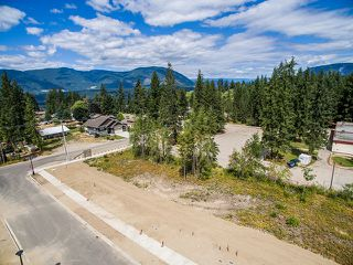 Photo 10: 1-32 1400 Southeast 20 Street in Salmon Arm: HiIlcrest Vacant Land for sale (SE Salmon Arm)  : MLS®# 10154455