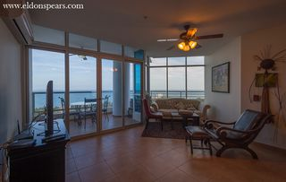 Photo 1: Golf Course Apartment at the Beach!!
