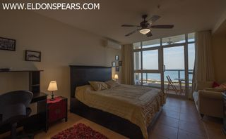 Photo 3: Golf Course Apartment at the Beach!!