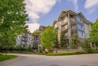 Photo 2: 305 2969 WHISPER WAY in Coquitlam: Westwood Plateau Condo for sale : MLS®# R2079248