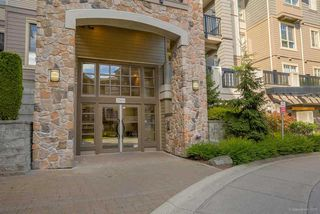 Photo 1: 305 2969 WHISPER WAY in Coquitlam: Westwood Plateau Condo for sale : MLS®# R2079248