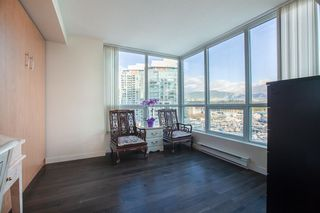 Photo 14: 801 555 JERVIS STREET in Vancouver: Coal Harbour Condo for sale (Vancouver West)  : MLS®# R2330860