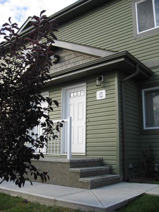 Photo 1: 12 - 30 Oak Vista Drive in St. Albert: Condominium for rent