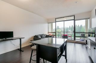 Photo 8: 702 121 BREW STREET in Port Moody: Port Moody Centre Condo for sale : MLS®# R2360378