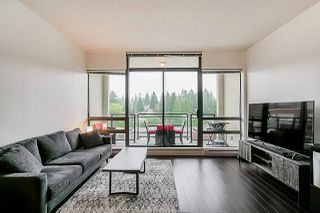 Photo 4: 702 121 BREW STREET in Port Moody: Port Moody Centre Condo for sale : MLS®# R2360378