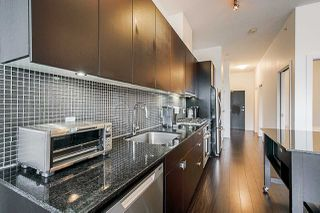 Photo 3: 702 121 BREW STREET in Port Moody: Port Moody Centre Condo for sale : MLS®# R2360378