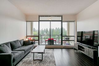Photo 7: 702 121 BREW STREET in Port Moody: Port Moody Centre Condo for sale : MLS®# R2360378