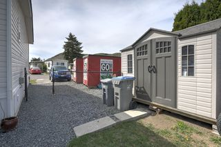 Photo 26: 134 1655 Ord Rd in Kamloops: Brock Manufactured Home for sale : MLS®# 151211