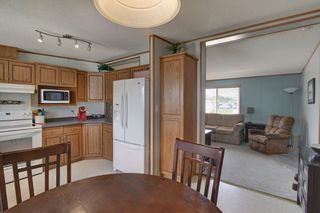 Photo 5: 134 1655 Ord Rd in Kamloops: Brock Manufactured Home for sale : MLS®# 151211