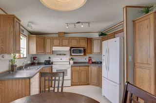 Photo 2: 134 1655 Ord Rd in Kamloops: Brock Manufactured Home for sale : MLS®# 151211