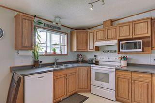 Photo 3: 134 1655 Ord Rd in Kamloops: Brock Manufactured Home for sale : MLS®# 151211