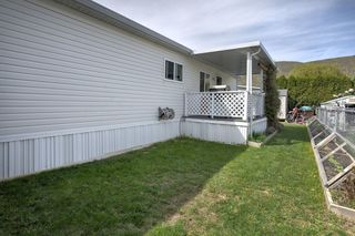 Photo 25: 134 1655 Ord Rd in Kamloops: Brock Manufactured Home for sale : MLS®# 151211