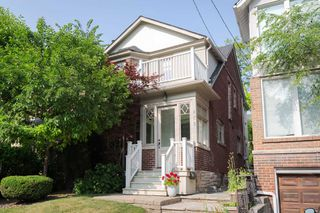 Main Photo: 463 Spadina Road in Toronto: Forest Hill South House (2-Storey) for sale (Toronto C03)  : MLS®# C4514712