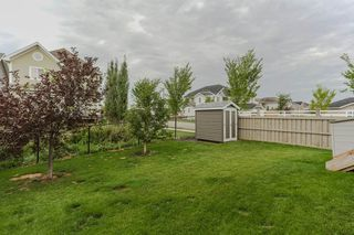 Photo 30: 2248 BLUE JAY LANDING in Edmonton: Zone 59 House for sale : MLS®# E4166578