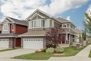 Photo 1: 2248 BLUE JAY LANDING in Edmonton: Zone 59 House for sale : MLS®# E4166578