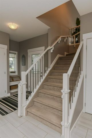 Photo 16: 2248 BLUE JAY LANDING in Edmonton: Zone 59 House for sale : MLS®# E4166578