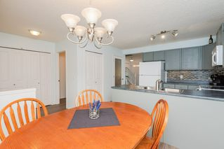 Photo 10: 134 HEMINGWAY Road in Edmonton: Zone 58 House Half Duplex for sale : MLS®# E4168873