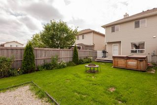 Photo 21: 134 HEMINGWAY Road in Edmonton: Zone 58 House Half Duplex for sale : MLS®# E4168873