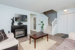 Photo 5: 134 HEMINGWAY Road in Edmonton: Zone 58 House Half Duplex for sale : MLS®# E4168873