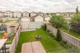 Photo 18: 134 HEMINGWAY Road in Edmonton: Zone 58 House Half Duplex for sale : MLS®# E4168873