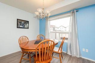 Photo 9: 134 HEMINGWAY Road in Edmonton: Zone 58 House Half Duplex for sale : MLS®# E4168873