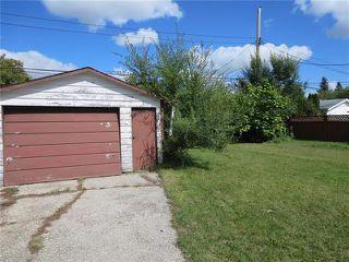Photo 13: 9 Aster Avenue in Winnipeg: Garden City Residential for sale (4G)  : MLS®# 1925021