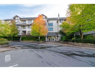 "Photo 2: 209 19340 65 Avenue in Surrey: Clayton Condo for sale in ""ESPRIT at SOUTHLANDS"" (Cloverdale)  : MLS®# R2406727"