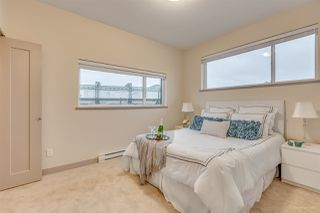 """Photo 9: 207 7001 ROYAL OAK Avenue in Burnaby: Metrotown Townhouse for sale in """"ME-ANTA"""" (Burnaby South)  : MLS®# R2415096"""