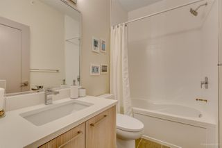 """Photo 10: 207 7001 ROYAL OAK Avenue in Burnaby: Metrotown Townhouse for sale in """"ME-ANTA"""" (Burnaby South)  : MLS®# R2415096"""