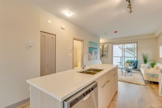 """Photo 13: 207 7001 ROYAL OAK Avenue in Burnaby: Metrotown Townhouse for sale in """"ME-ANTA"""" (Burnaby South)  : MLS®# R2415096"""