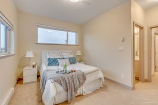 """Photo 8: 207 7001 ROYAL OAK Avenue in Burnaby: Metrotown Townhouse for sale in """"ME-ANTA"""" (Burnaby South)  : MLS®# R2415096"""