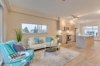 """Photo 7: 207 7001 ROYAL OAK Avenue in Burnaby: Metrotown Townhouse for sale in """"ME-ANTA"""" (Burnaby South)  : MLS®# R2415096"""