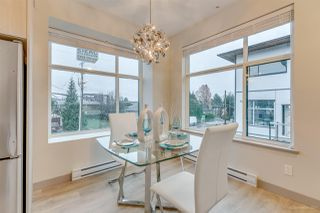 """Photo 3: 207 7001 ROYAL OAK Avenue in Burnaby: Metrotown Townhouse for sale in """"ME-ANTA"""" (Burnaby South)  : MLS®# R2415096"""